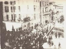 LOVERE - 8 MAGGIO 1921