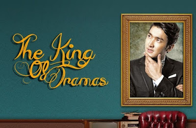 Sinopsis Drama The King of Dramas Episode 1-18 (Tamat)