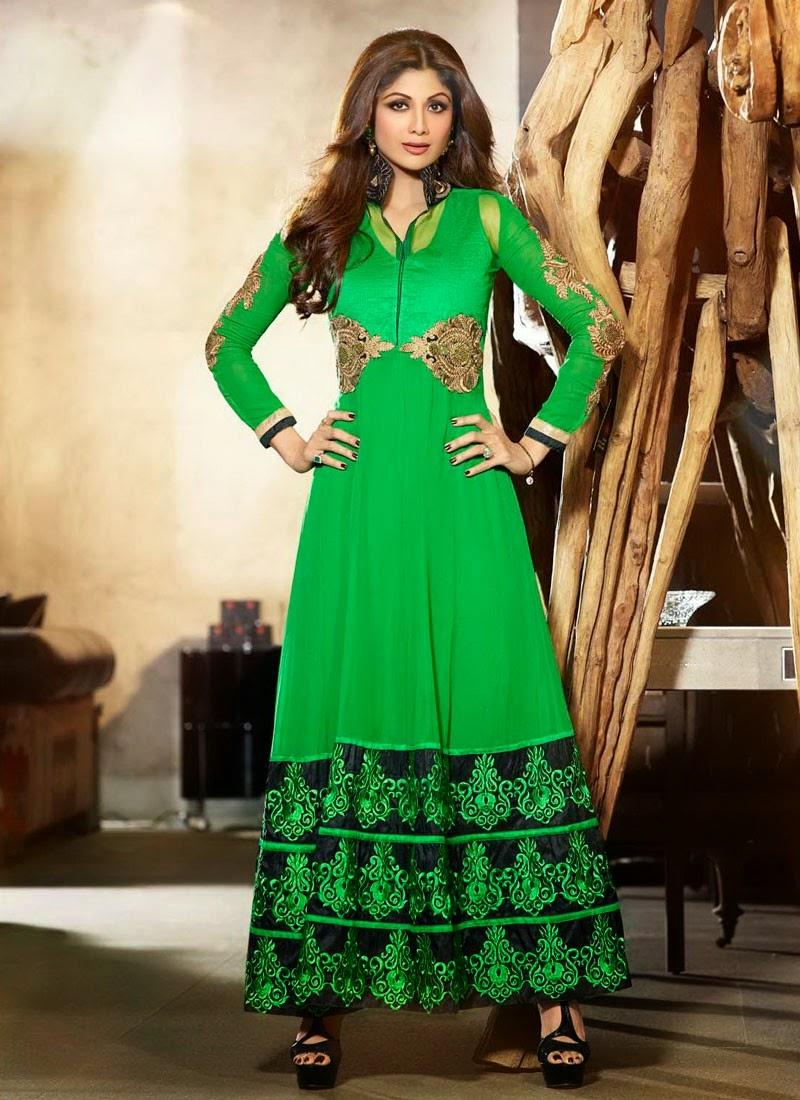Shilpa Shetty Beautiful Dress Wallpapers Free Download