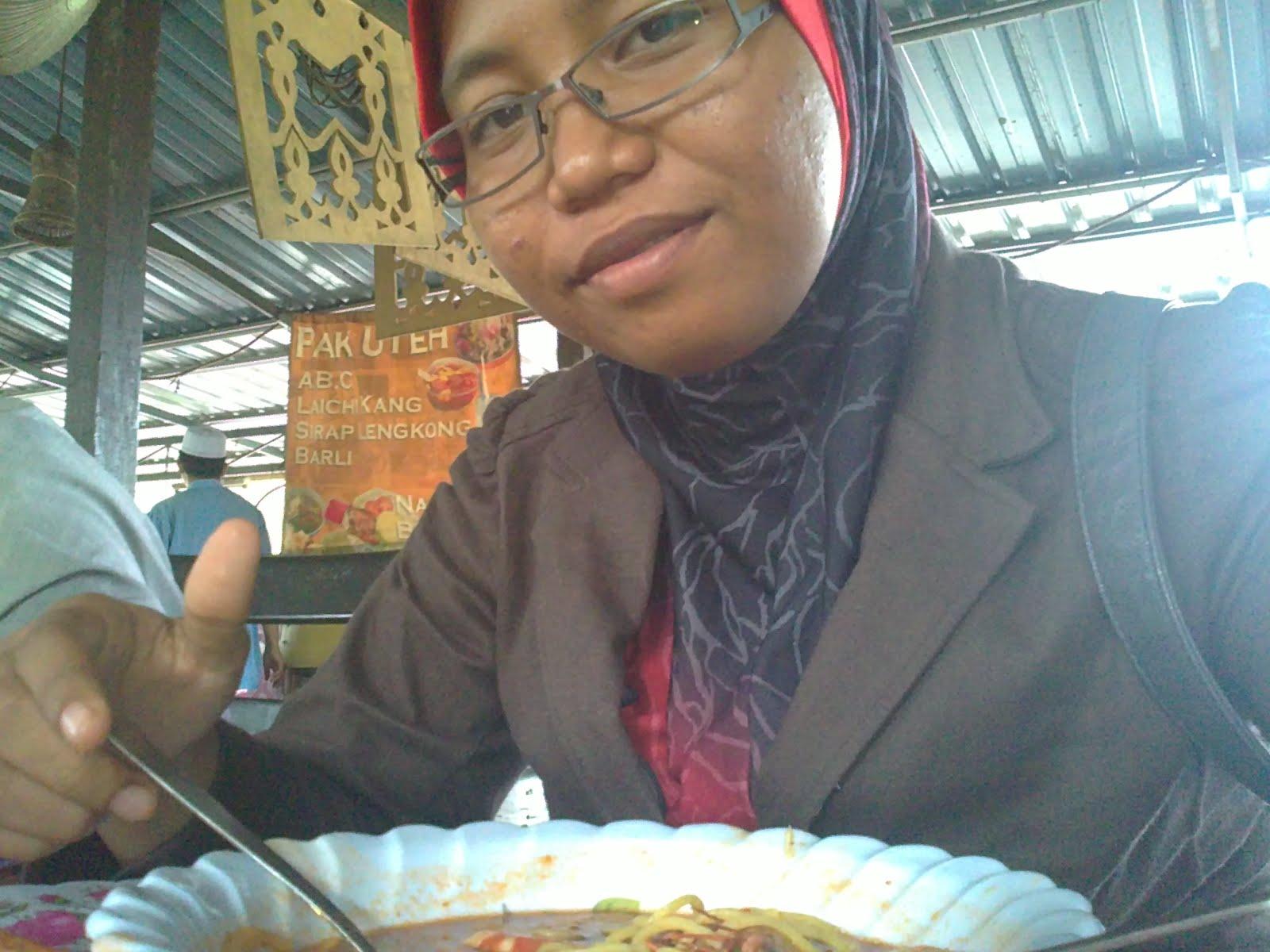 Restoran Mee Udang Mak Jah, Kuala Sepetang
