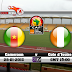 مشاهدة مباراة الكاميرون وكوت ديفوار بث مباشر كأس أمم أفريقيا 2015 Cameroon vs Cote d'Ivoire