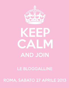 Il raduno delle bloggalline