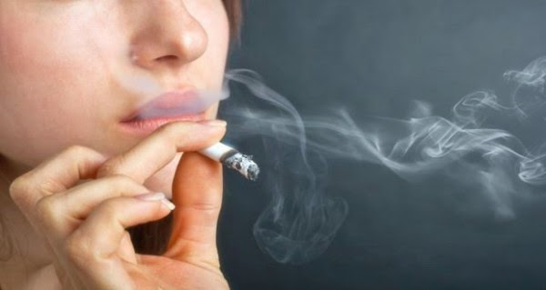 For All Smokers: These 6 Amazing Foods Will Flush Out Nicotine From Your Body
