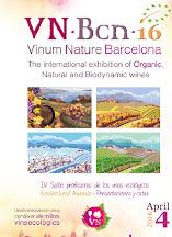 Vinum Nature Barcelona 2016
