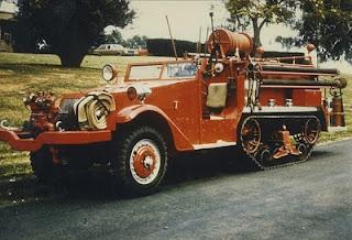 AutoCar Fire Trucks-5