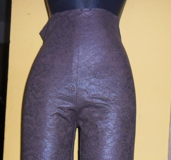 Como usar el patrón base de pantalón I Manualidades / Costura marzol