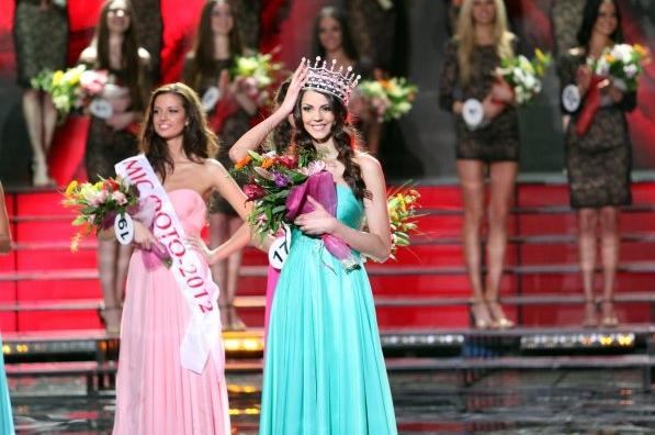Мисс Украина Miss Ukaine 2012 Karina Zhironkyna
