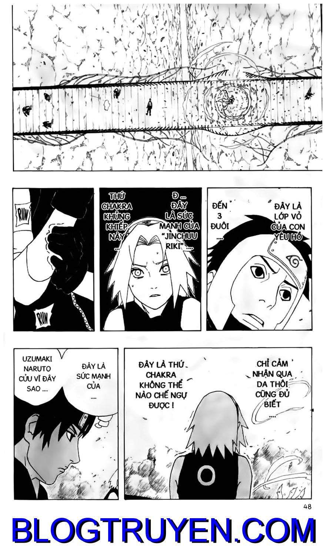 Naruto chap 292 Trang 8 - Mangak.info