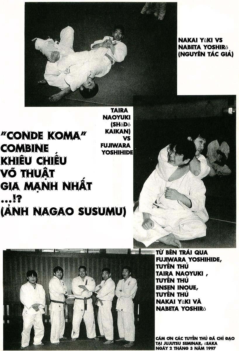 Conde koma trang 29