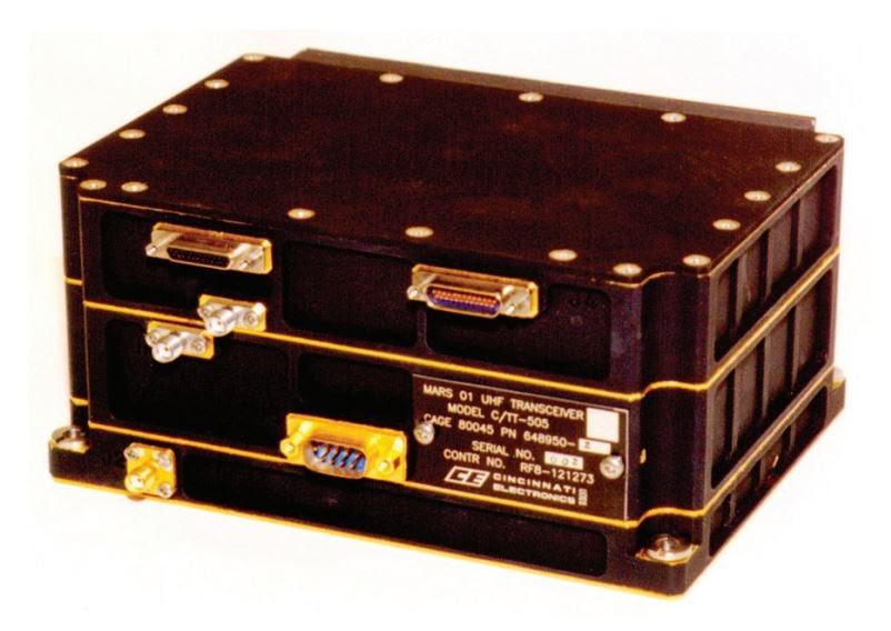 Приемопередатчик C/TT-505