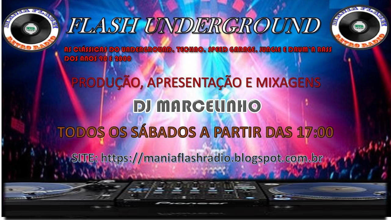FLASH UNDERGROUND