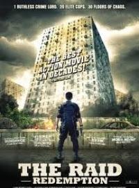Đột Kích: Chuộc Tội - The Raid: Redemption