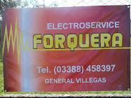 Electroservice Forquera
