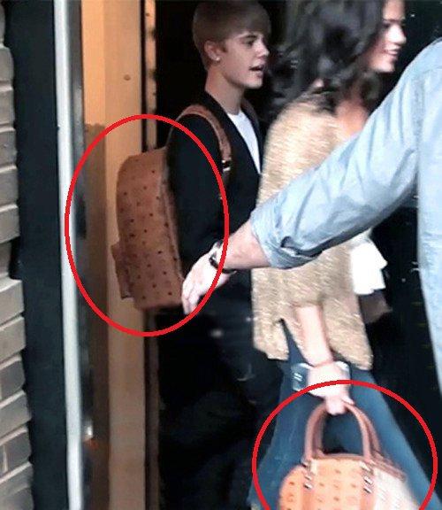 Bag Justin Bieber3