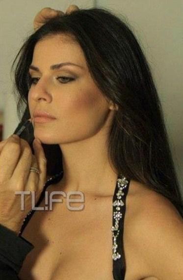 Vasiliki Tsirogianni - MISS UNIVERSE GREECE 2012 | Beauty ...