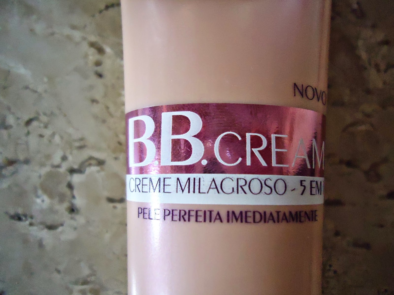 BB Cream Loreal paria, testei