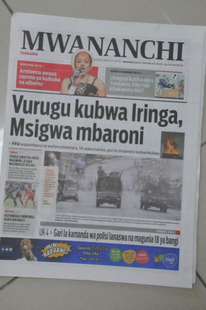 Orodha ya majina ya wanafunzi waliochaguliwa kujiunga na