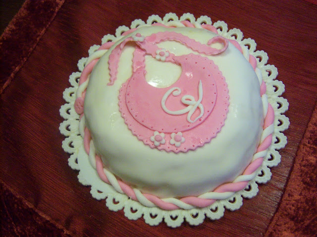 Torta Bavaglino