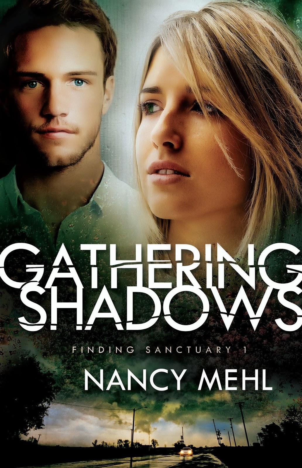 Gathering Shadows by Nancy Mehl