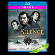 Silencio (2016) BRRip 720p Audio Dual Latino-Ingles