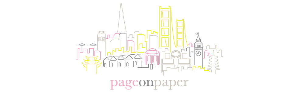 pageonpaper