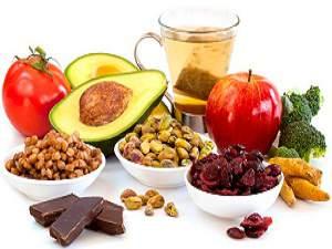 Jenis Makanan Penurun Kolesterol Tinggi dengan Cepat