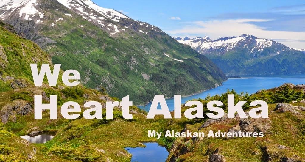 Heart Alaska