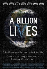 Watch A Billion Lives Online Free 2016 Putlocker