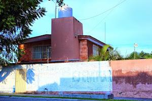The death house on Lope de Vega
