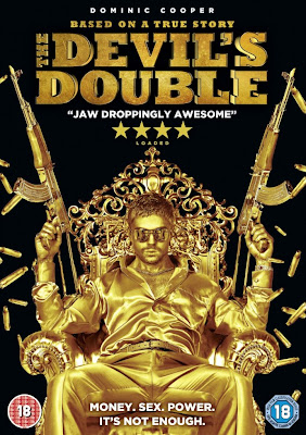 Watch The Devil's Double 2011 BRRip Hollywood Movie Online | The Devil's Double 2011 Hollywood Movie Poster