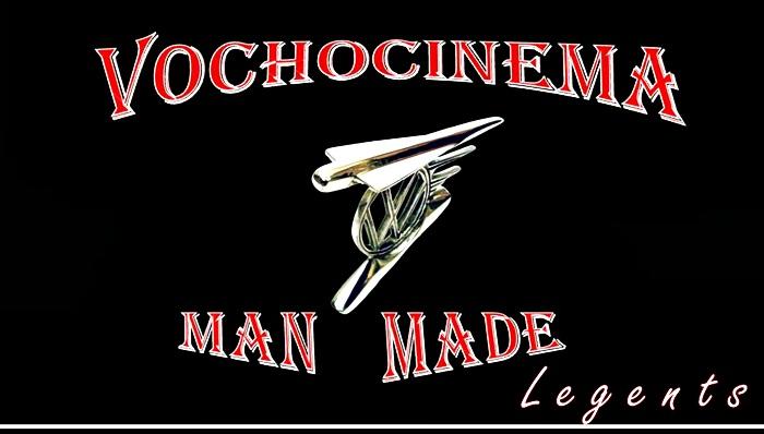 Vochocinema