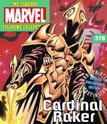 Cardinal Raker
