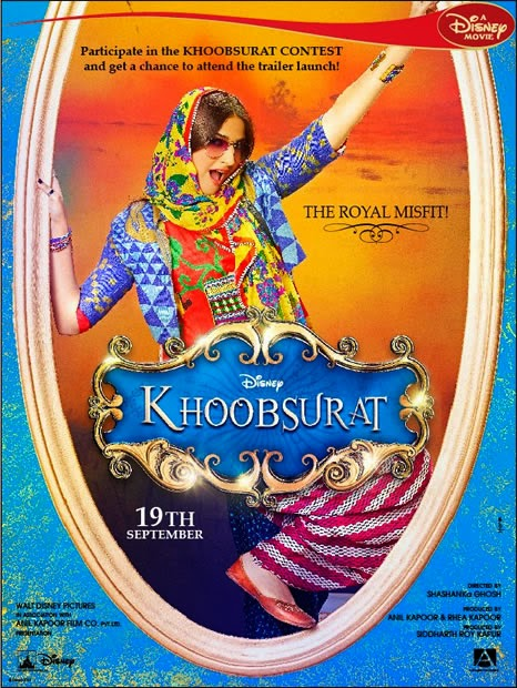 Khoobsurat 2014 Full Movie