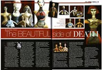 Doll UK Issue 89 Nov, 2005