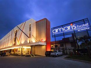 Harga Hotel Samarinda - Amaris Hotel Samarinda