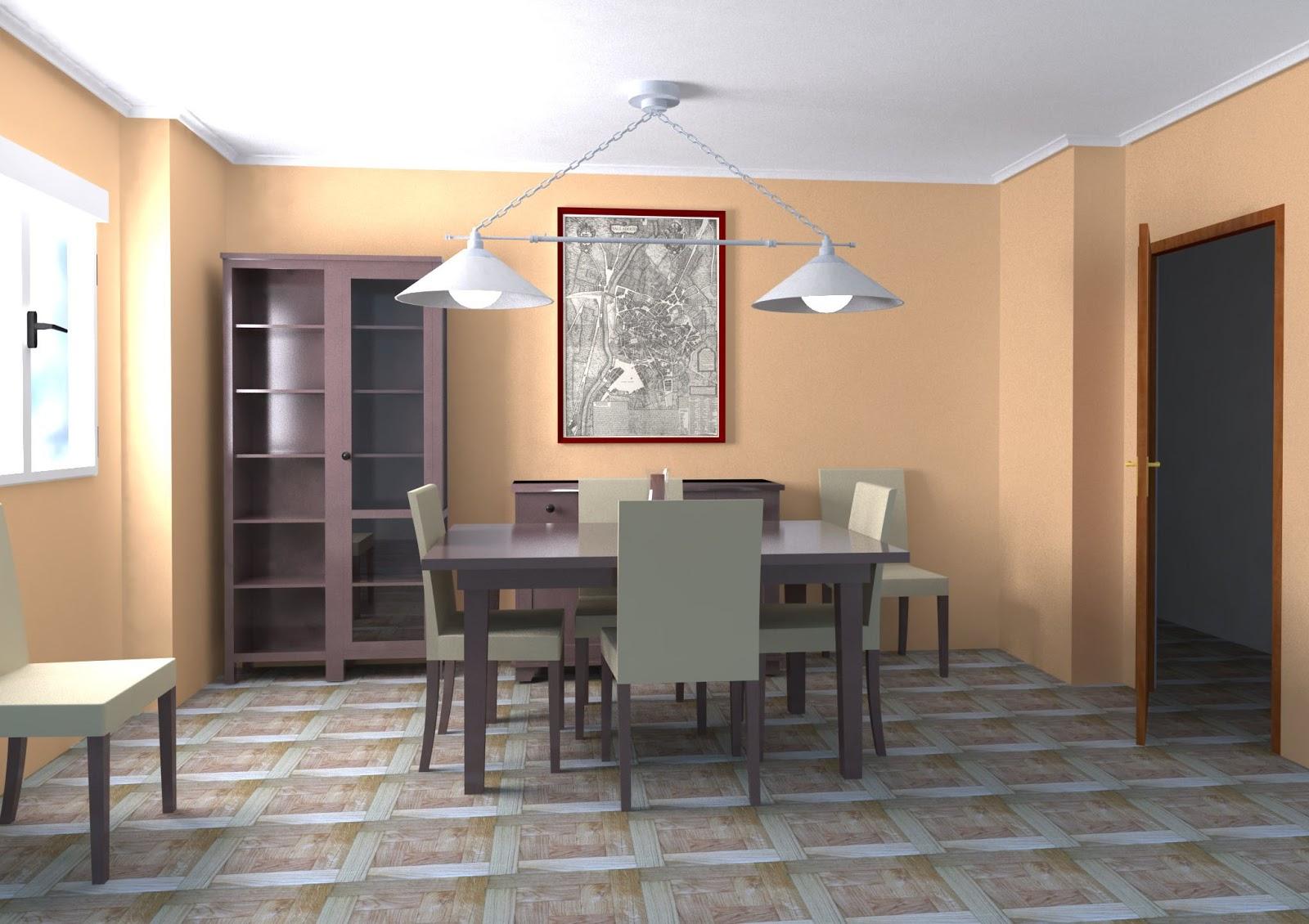 rh design comedor muebles ikea