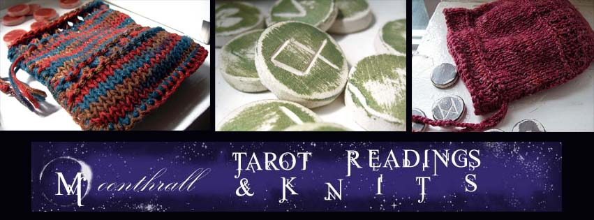 Moonthrall tarot readings