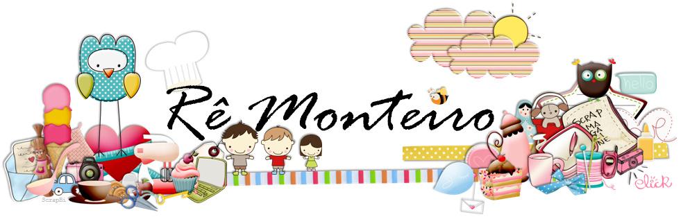 Rê Monteiro