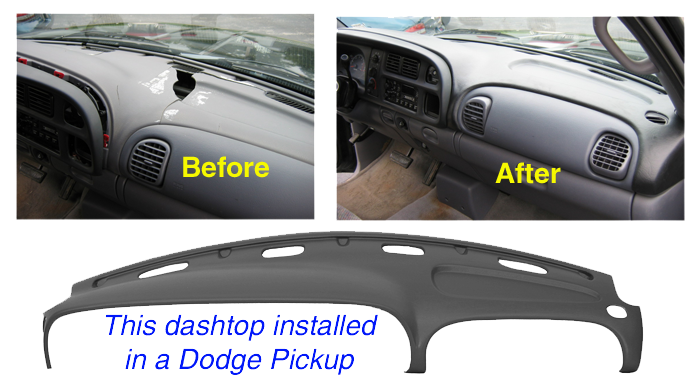 How To Repair A Cracked Vinyl Dashboard Car Advice For You