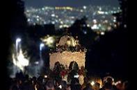 Μεγάλη Παρασκευή: Κάθε τέτοια νύχτα στα μνήματα...