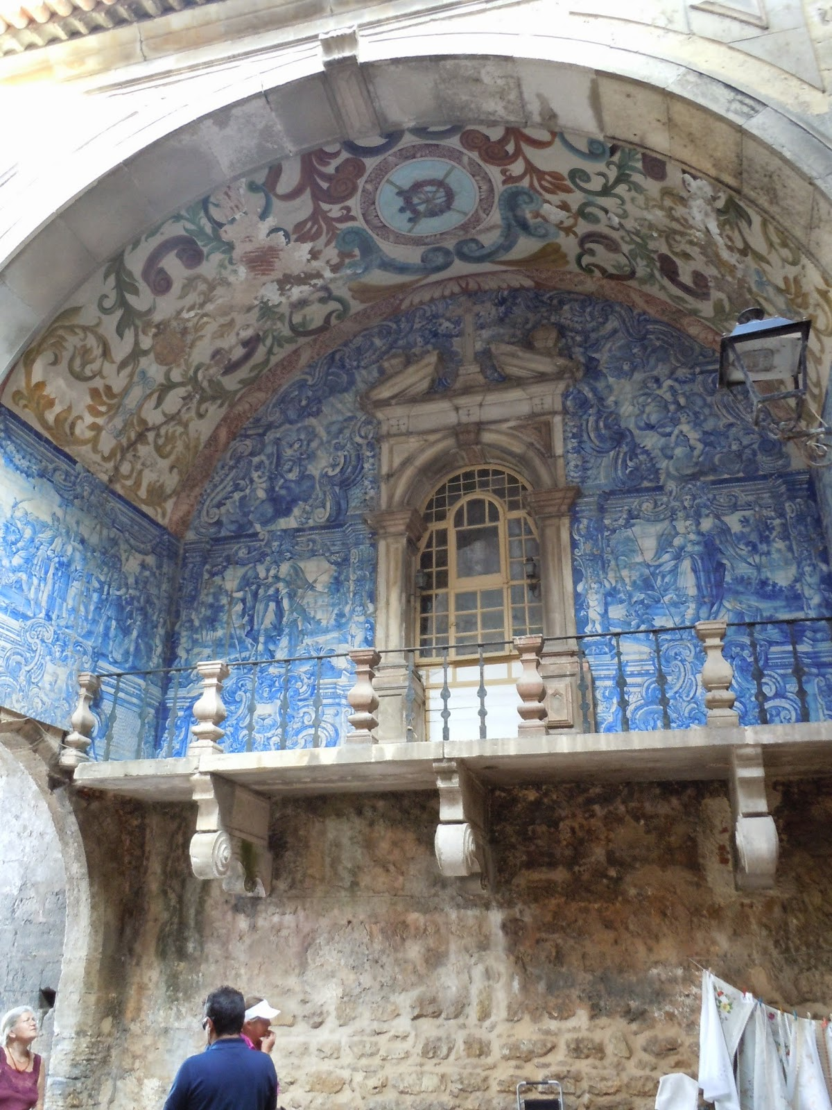 Óbidos Porta da Vila