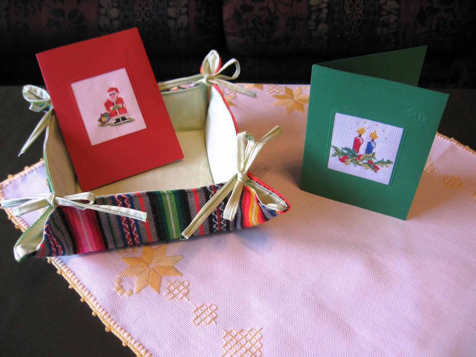 Hecho a mano articulos hechos a mano para el hogar - Centros de mesa navidenos hechos a mano ...