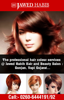 Hair Color Services : Different types hair color services Hair And Beauty Professionals
