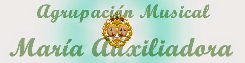 Agrupación Musical María Auxiliadora. Jaén