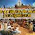 Las Parábolas de Jesús y su Significado | Power Point
