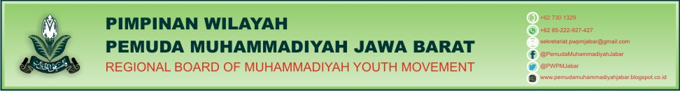 Pemuda Muhammadiyah Jabar