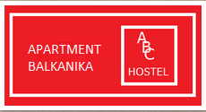 Notre Appartement Balkanika