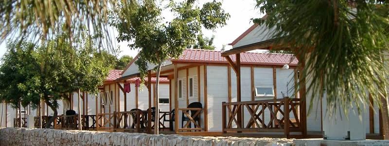 Camping Ametlla - Camping en Tarragona