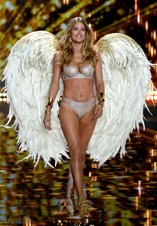 Doutzen Kroes Victoria's Secret
