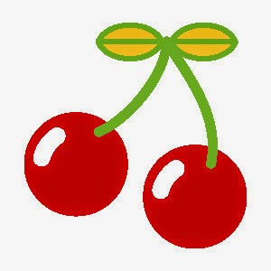 I love cherries!